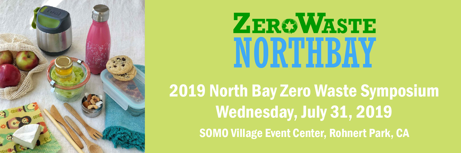 Zero Waste North Bay